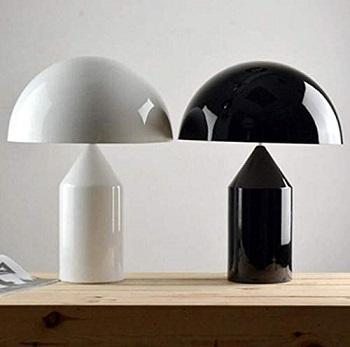 BEST SCANDINAVIAN DECORATIVE DESK LAMP