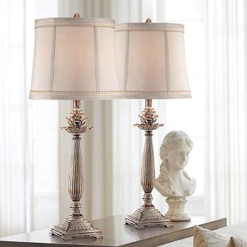 BEST SHABBY CHIC STYLISH DESK LAMP
