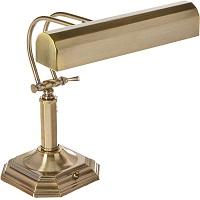 BEST SMALL BRASS PIANO LAMP picks