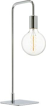 BEST SMALL CHROME DESK LAMP