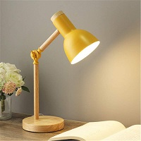 BEST STUDY YELLOW DESK LAMP PICKS