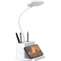 BEST STUDYING DESK LAMP WITH STORAGE picks