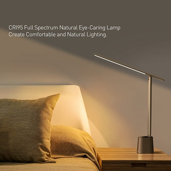 BEST SWING ARM FUTURISTIC DESK LAMP