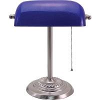 BEST TABLE BLUE BANKERS LAMP picks
