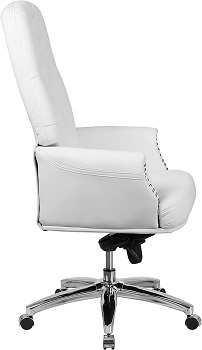 BEST TALL TUFTED EXECUTIVE CHAIR