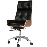 BEST TALL UPHOLSTERED EXECUTIVE OFFICE CHAIR Summary