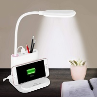 BEST USB DESK LAMP WITH ORGANIZER picks