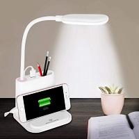 BEST USB DESK LAMP WITH STORAGE picks
