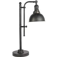 BEST VINTAGE BLACK METAL DESK LAMP picks