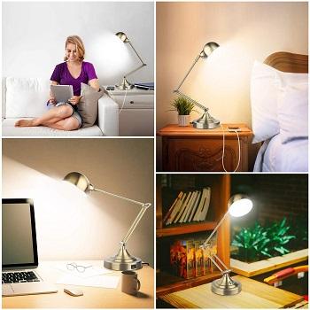 BEST VINTAGE COOL OFFICE LAMP