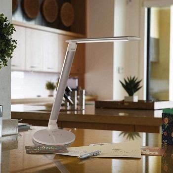BEST WHITE COLORFUL DESK LAMP