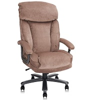 BEST WITH ARMREST UPHOLSTERED EXECUTIVE OFFICE CHAIR Summary