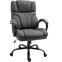 BEST WITH ARMS FABRIC DESK CHAIR WITH WHEELS Summary