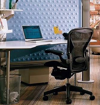 BEST WITH BACK SUPPORT HIGH-END EXECUTIVE CHAIRS