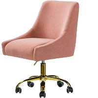 BEST WITH BACK SUPPORT HOME OFFICE CHAIR WITH WHEELS Summary