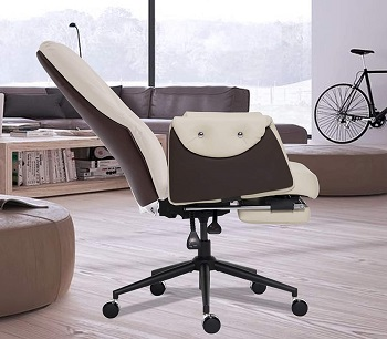 BEST WITH BACK SUPPORT LEATHER CONFERENCE CHAIRS