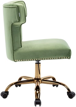 BEST WITH BACK SUPPORT STYLISH HOME OFFICE CHAIR