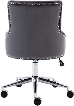 BEST WITH BACK SUPPORT TUFTED EXECUTIVE CHAIR