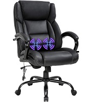 BEST WITH BACK SUPPORT XL OFFICE CHAIR Summary