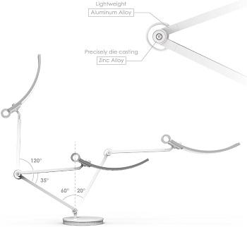 BenQ eReading LED Desk LampSwing