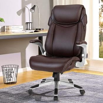Berlman Computer Desk Chair