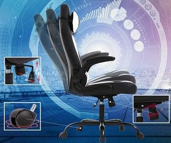 BestMassage Office Chair