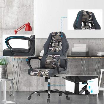 BestOffice Task Desk Chair