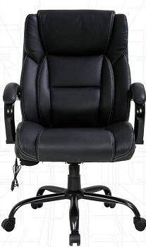 Big And Tall Desk Chair
