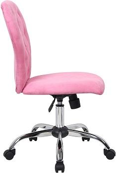 Boss Office B220-PK Chair