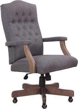Boss Office B905DW-SG Chair