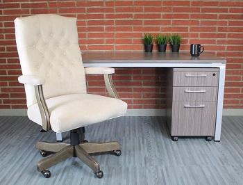 Boss Office Ergonomic Chair