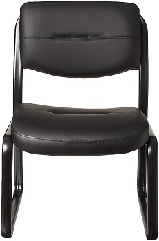 Boss Office Leather Chair