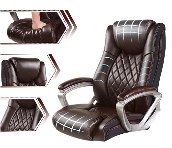 Bowthy Executive Office Chair