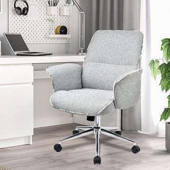 COMHOMA Modern Desk Chair