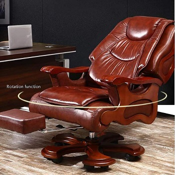 CX Electric Leather Chair