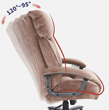 Clatina YWA-2004 Office Chair
