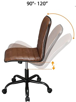 DICTAC Home Office Chair