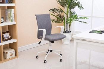 DJ.Wang Ergonomic Desk Chair