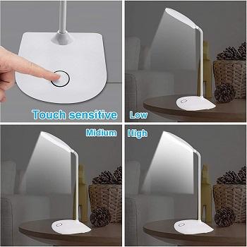 Deeplite LED Desk Lamp
