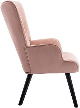 Dolonm Tufted Desk Chair