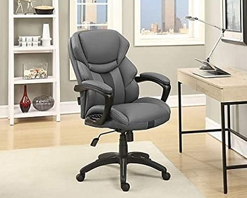 Dormeo 47055 Leather Chair