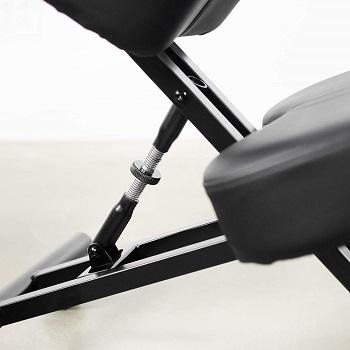 Dragonn DN-CH-K01B Chair