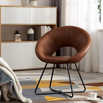 Duhome Modern Leather Chair