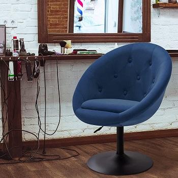 Duhome Swivel Modern Chair