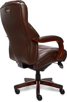 Duhome Velvet Desk Chair