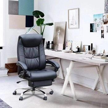 Duramont DRC71B Desk Chair