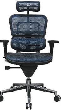 Ergohuman ME7ERG-B Chair