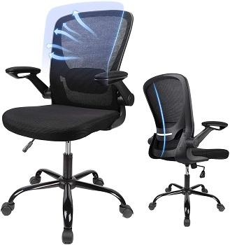 Ergosuit Home Office Chair