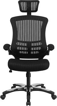 Flash Furniture BL-X-5H-GG Chair