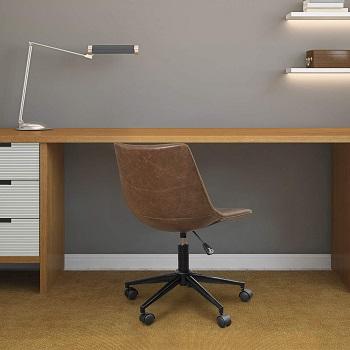 Furmax Adjustable Swivel Chair